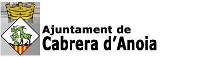 Ayuntamiento de Cabrera d'Anoia